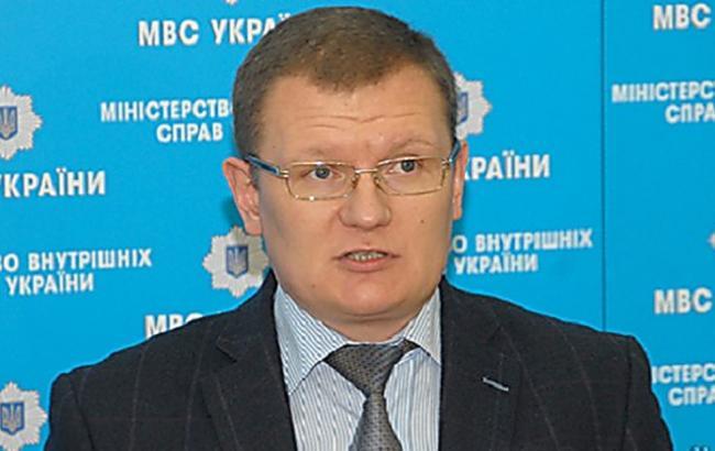 Фото: Олександр Вакуленко