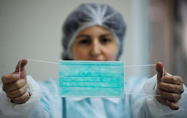 Епідемія грипу в Україні завершилася