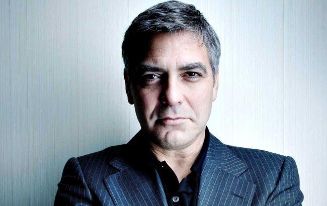 Джордж Клуні створив проект для виявлення спонсорів конфліктів в Африці