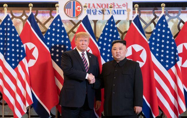 США і Північна Корея не досягли угоди про денуклеаризацію