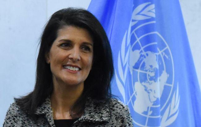 Постпред США при ООН назвала страны, которые могут спровоцировать международный кризис
