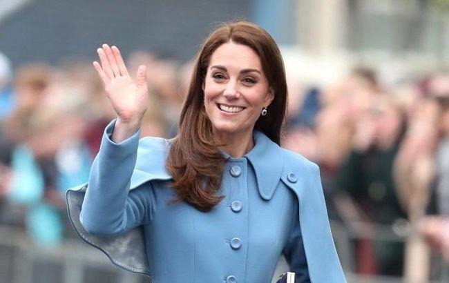 Почему Кейт Миддлтон не имеет титула принцессы: названа причина