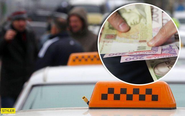 """Таксистам придется раскошелиться: какие нововведения придумали """"Слуги народа"""""""