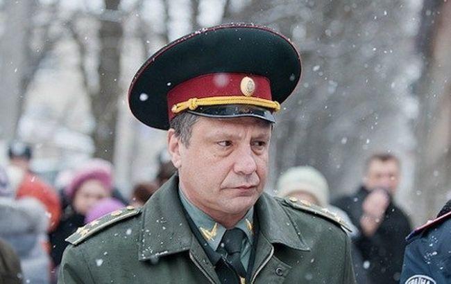 Фото: Іван Первушкін