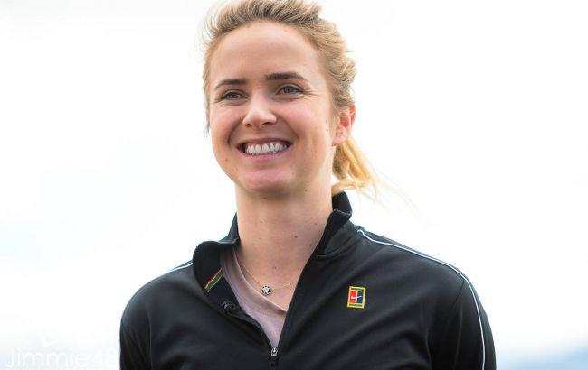 Определилась соперница Свитолиной по второму кругу турнира в Индиан-Уэллсе