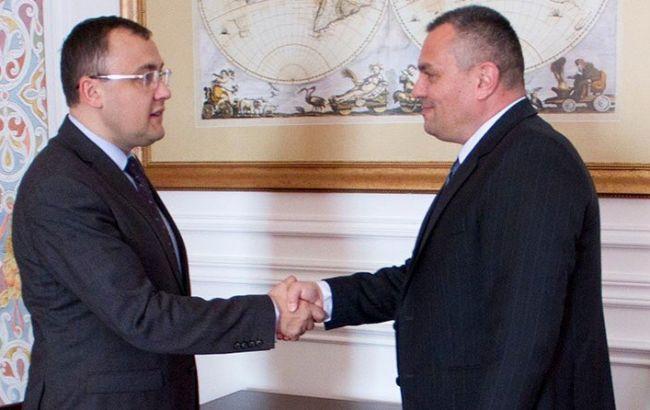 Північна Македонія призначилапосла в Україні