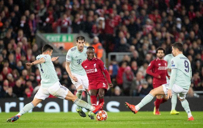 баварія – ліверпуль Photo: Прогноз і ставки букмекерів на матч