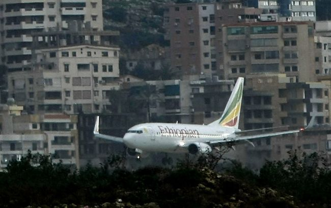 При катастрофі літака в Ефіопії ніхто не вижив