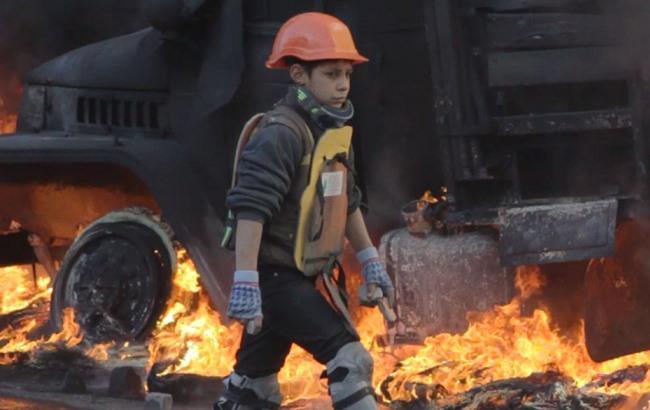 Фільм про Евромайдане отримав приз на кінофестивалі в Торонто