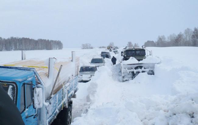 """Движение на автотрассе """"Одесса – Рени"""" могут возобновить уже сегодня"""