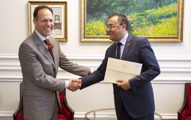 Болгарія призначила посла в Україні