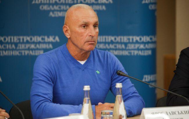 Ярославський жорстко відреагував на передвиборчий ролик Кучера