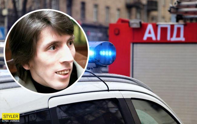 У Києві помер поет і журналіст: рідні кидалися на медиків та погрожували підірвати будинок