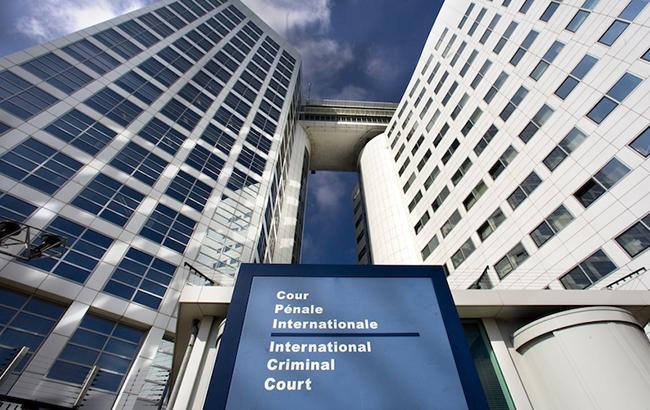 Фото: Міжнародний суд в Гаазі (intpolicydigest.org)