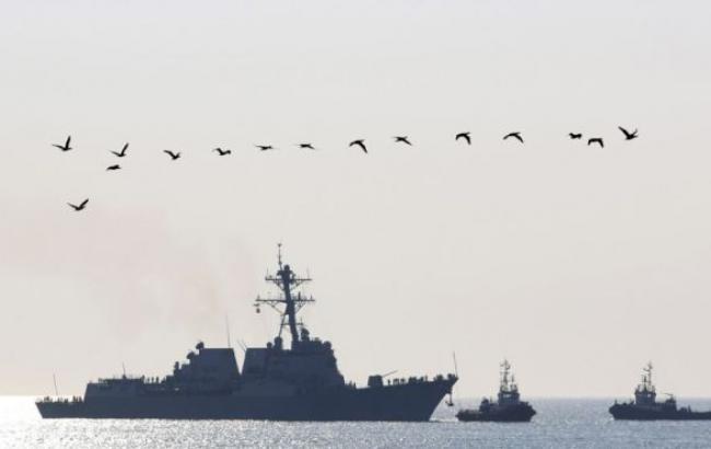НАТО увеличит масштабы маневров в Балтийском регионе