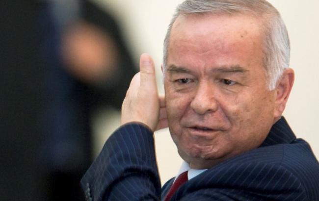 Арестованный вКиеве узбек оказался родственником Каримова