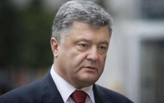 Порошенко закликав ООН почати кампанію по тиску на Кремль