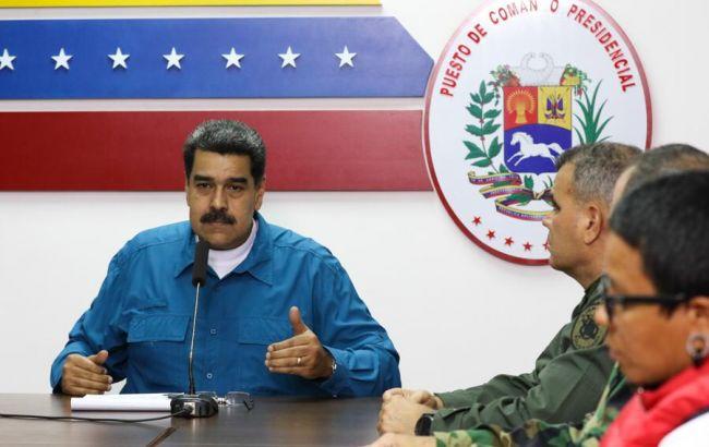 В Венесуэле ввели режим ограниченного потребления электроэнергии