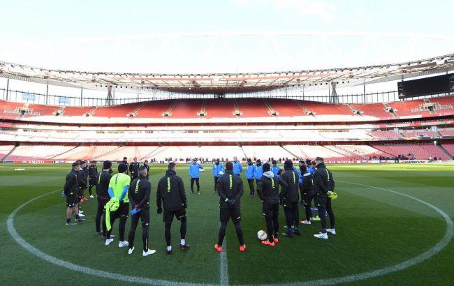 Арсенал - Наполі: де дивитися матч