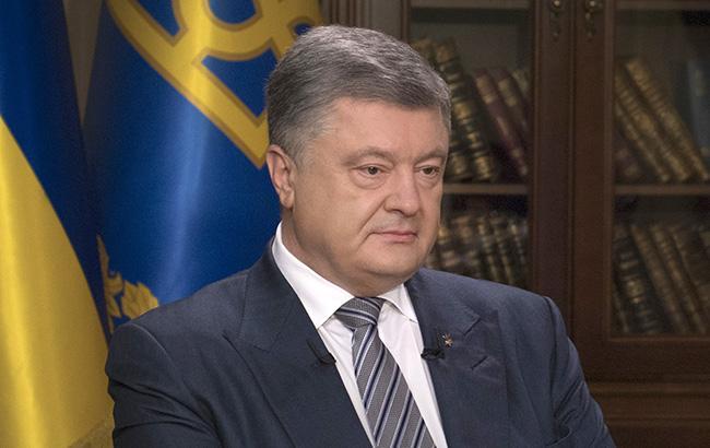 Санкції проти РФ через Крим і Донбас нерозривно пов
