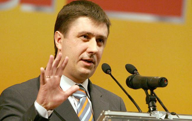 Кириленко допускает продление срока перерегистрации пенсионеров из зоны АТО