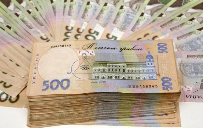 Фото: главари ДНР/ЛНР с начала года получили в украинских банках более 28 млн грн