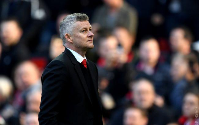 """Тренер """"Манчестер Юнайтед"""" уверен в своем будущем во главе команды"""