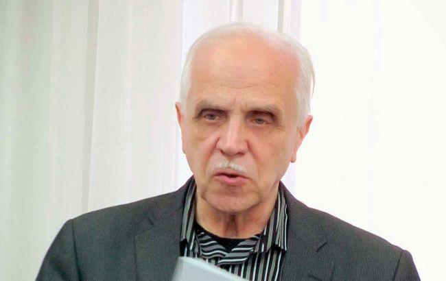 Умер известный украинский поэт и переводчик