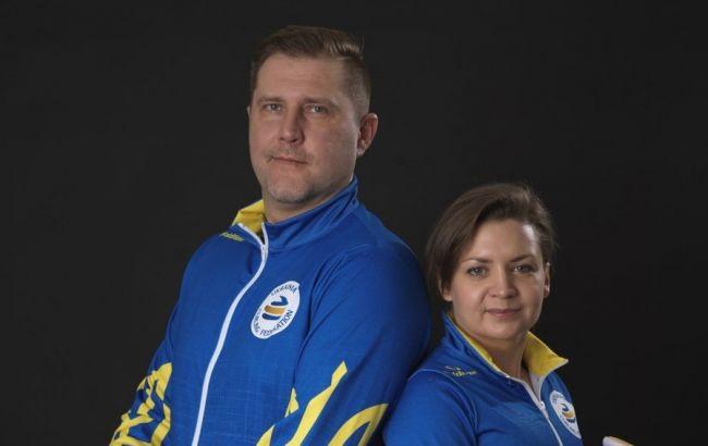 Україна вперше в історії виступить у парному чемпіонаті світу з кьорлінгу