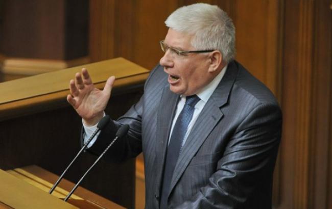 ГПУ просит суд арестовать Чечетова с определением залога в 4 тыс. 105 минимальных зарплат