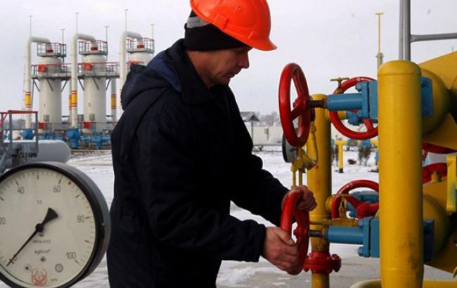"""Українські споживачі за 20 днів січня перевищили ліміт використання газу на 17%, - """"Нафтогаз"""""""
