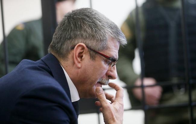 Суд над Януковичем: экс-глава управления СБУ в Киеве Щеголев отказался давать показания