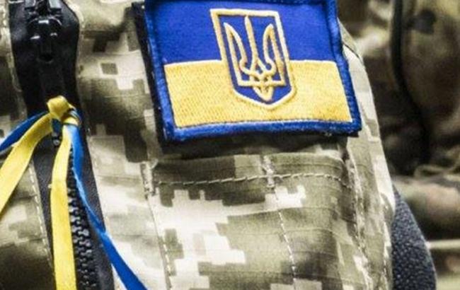 Фото: В ветерана АТО выпустили 12 пуль (dostyp.com.ua)