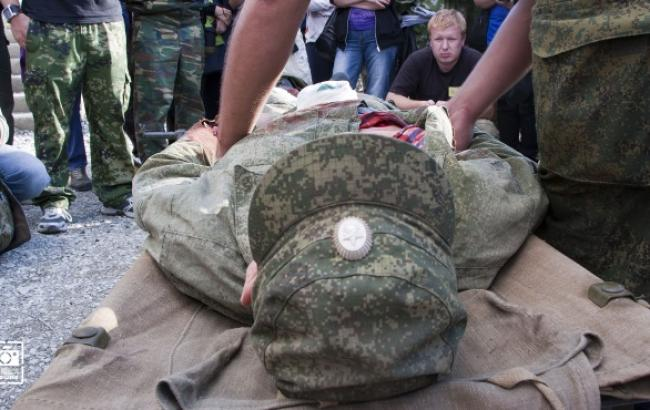 У ВНЗ необхідно повернути військово-медичну освіту, - Міноборони