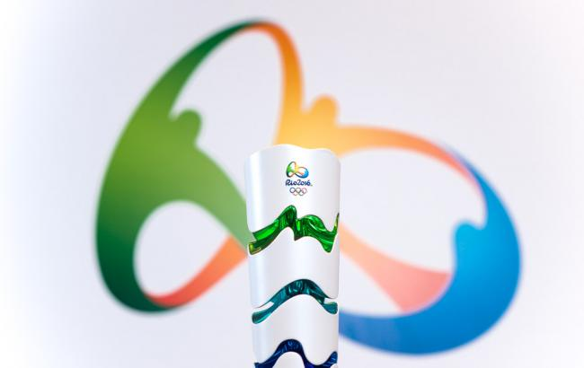 Фото: Олімпіада 2016