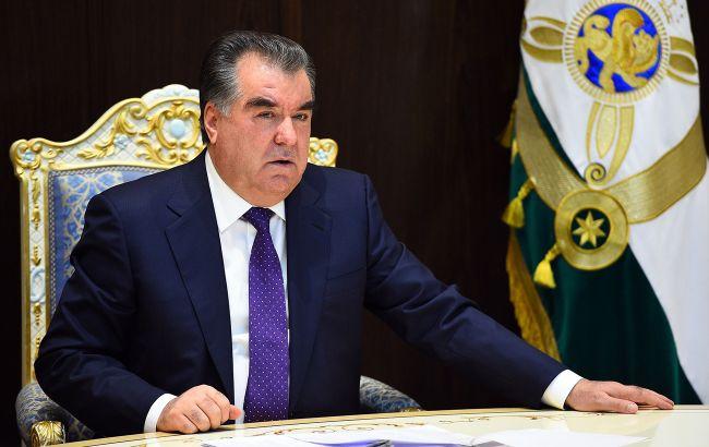 Таджикистан объявил о полной победе над коронавирусом
