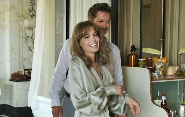 Анджеліна Джолі розповіла, як намагалася зберегти шлюб з Бредом Піттом