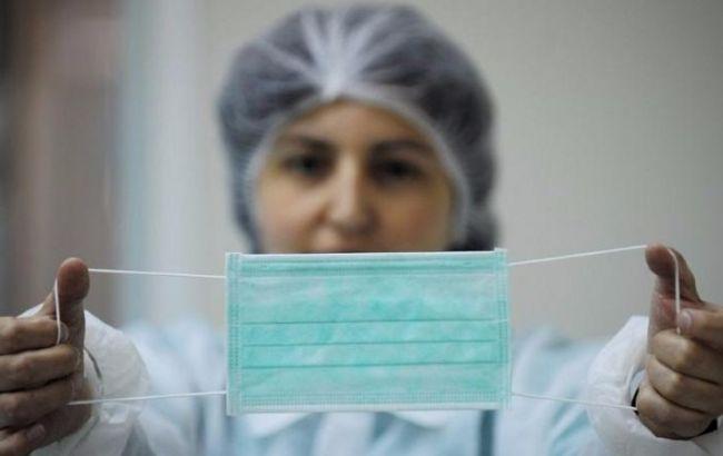 У Києві від грипу померли 49 осіб