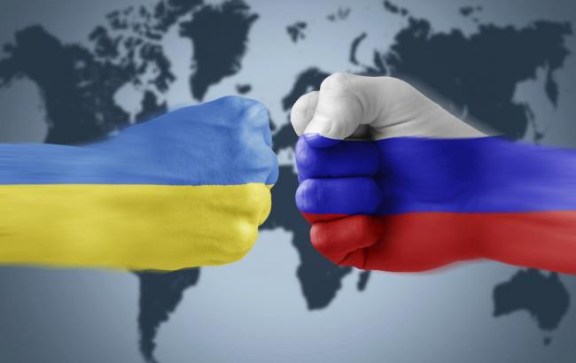 Фото: Росіян об'єднує заздрість до українців