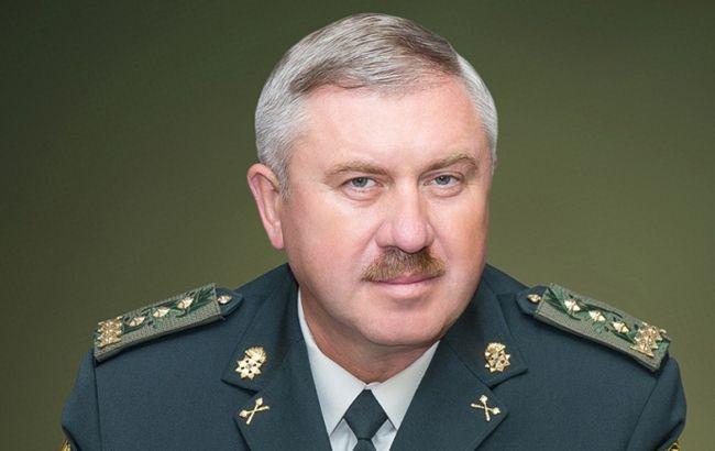 НАБУ затримало екс-командувача Нацгвардії