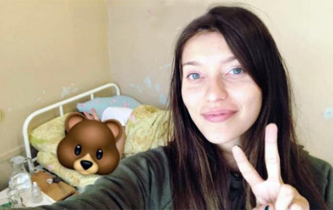 Фото: Регина Тодоренко (Скриншот)