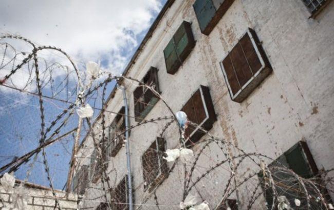 ВКиеве задержали последнего из 3-х сбежавших изСИЗО воЛьвовской области