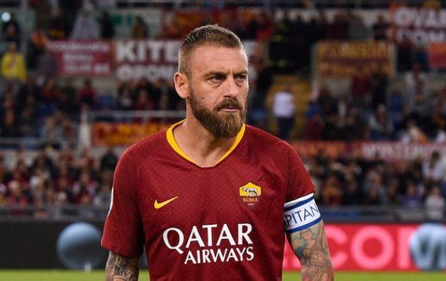 """Капітан """"Роми"""" покине клуб після закінчення сезону"""