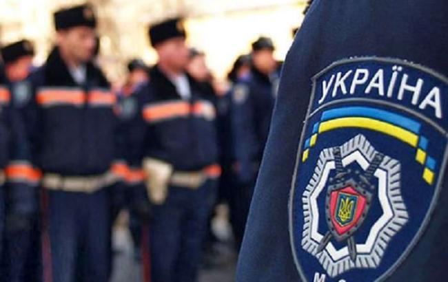 МВС порушило кримінальну справу за фактом зриву виборів у Красноармійську