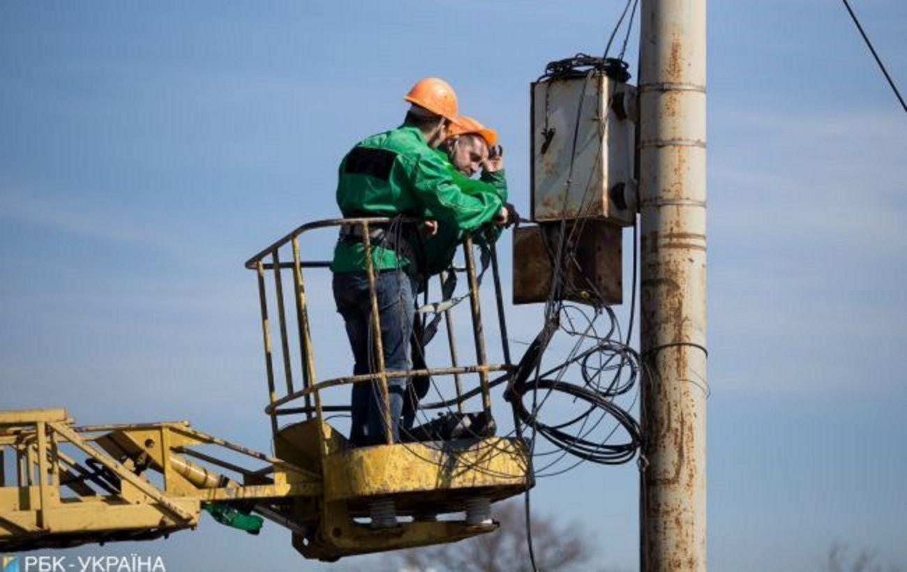 Блэкаут в ОРЛО. Оккупированная часть Луганской области на два дня останется без света и связи
