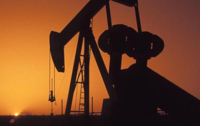 Ціна нафти BFOE вперше з вересня 2010 р. впала нижче позначки 82 дол./бар