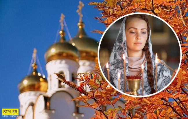 Церковный календарь на октябрь 2021 года: какие праздники будем отмечать