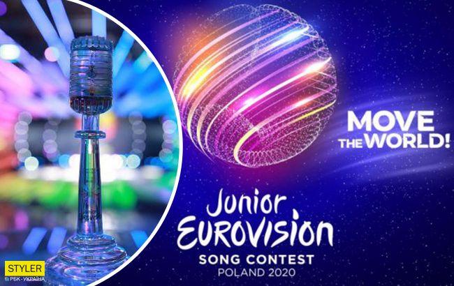 Дитяче Євробачення 2020: названа дата та місто проведення