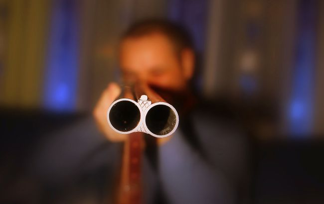 В Житомирській області чоловік розстріляв з мисливської рушниці 7 людей