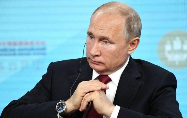 У Кремлі відповіли на слова Зеленського про переговори з Путіним